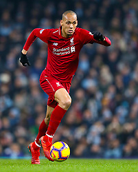 File photo dated 13-02-2019 of File photo dated 03-01-2019 of Liverpool's Fabinho.