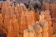 UTAH - Bryce Canyon NP
