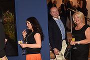 POLLY MCGETTIGAN; JEN KELLY; MAJELLA OWENS The Arthur Cox Irish Fashion Showcase 2015,  Irish based designers chosen to be part of this year's Arthur Cox Irish Fashion Showcases The Mall Galleries, London. 13 May 2015.
