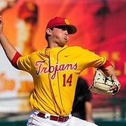 USC Baseball v Towson Game 3