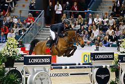 Krieg Niklas, (GER), Carella<br /> Longines FEI World Cup Jumping Final II<br /> © Dirk Caremans