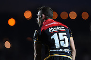 Guinness Pro12 rugby union, Newport Gwent Dragons v Ospreys at Rodney Parade in Newport, <br /> pic by Andrew Orchard,