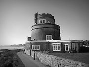 Carrick Hill Martello Tower, Portmarnock, Dublin,  1805,
