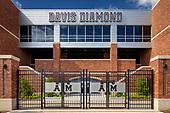 Texas A&M   Davis Diamond