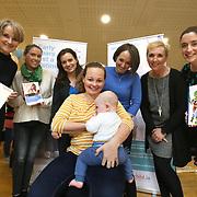 2.10.2019 HSE breastfeeding mothers group