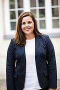 Justizsenatorin Anna Gallina im Interview, Hamburg am 10. August 2020