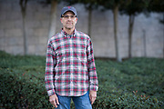 Thomas Ratliff, a Republican and a former member of the State Board of Education, and the son of a former Texas lieutenant governor, poses for a portrait in Arlington, Texas on January 19, 2017.  (Cooper Neill for The New York Times)