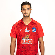 THAILAND - JUNE 03: Mustafa Azadzoy #10 of Chiangmai FC on June 03, 2019.<br /> .<br /> .<br /> .<br /> (Photo by: Naratip Golf Srisupab/SEALs Sports Images/MB Media Solutions)