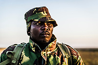 Rangers are critical and key to protecting not only the rhino against organized wildlife criminals but also in holding the overall area integrity of a conservation area. Often these rangers are poorly supported, trained and equipped and yet are expected to give their lives if needed to protect the rhino.