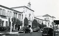 1936 Paramount Studios