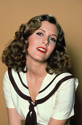 December 27, 2016 - File - CARRIE FRANCES FISHER (October 21, 1956 - December 27, 2016) was an American actress, screenwriter, author, producer, and speaker. She was known for playing Princess Leia in the Star Wars films. Fisher was also known for her semi-autobiographical novels, including Postcards from the Edge, and the screenplay for the film of the same name, as well as her autobiographical one-woman play, and its nonfiction book, Wishful Drinking, based on the show. Her other film roles included Shampoo (1975), The Blues Brothers (1980), Hannah and Her Sisters (1986), The 'Burbs (1989), and When Harry Met Sally (1989). Pictured: RELEASE DATE: July 31, 1981 ..MOVIE TITLE: Under the Rainbow ..STUDIO: Orion Pictures Corporation..DIRECTOR: Steve Rash..PLOT: In World War II era Los Angeles, the manager of the Culver Hotel leaves his nephew in charge for a weekend. The nephew changes the name to the Hotel Rainbow and overbooks with royalty, assassins, secret agents, Japanese tourists, and munchkins. Secret Service agent Bruce Thorpe and casting director Annie Clark find romance amidst the intrigue and confusion ..PICTURED: CARRIE FISHER as Annie Clark..(Credit Image: © Orion Pictures Corporation/Entertainment Pictures/ZUMAPRESS.com)