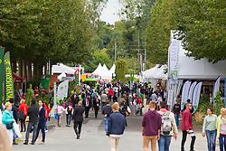 Village<br /> Alltech FEI World Equestrian Games™ 2014 - Normandy, France.<br /> © Hippo Foto Team - Leanjo de Koster<br /> 25/06/14