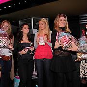 NLD/Hilversum/20081126 - DVD presentatie Gooische Meisjes,