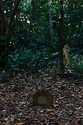 Porto Velho_RO, Brasil.<br /> <br /> Cemiterio da candelaria em Porto Velho, Rondonia.<br /> <br /> Candelaria cemetery in Porto Velho, Rondonia.<br /> <br /> Foto: MARCUS DESIMONI / NITRO