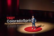 TEDx Colorado Springs 2019