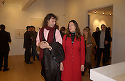Ivor Braka, Ellen Cantor: Crazy Treasure Hunt, Anne Faggionato,<br />© Copyright Photograph by Dafydd Jones 66 Stockwell Park Rd. London SW9 0DA Tel 020 7733 0108 www.dafjones.com