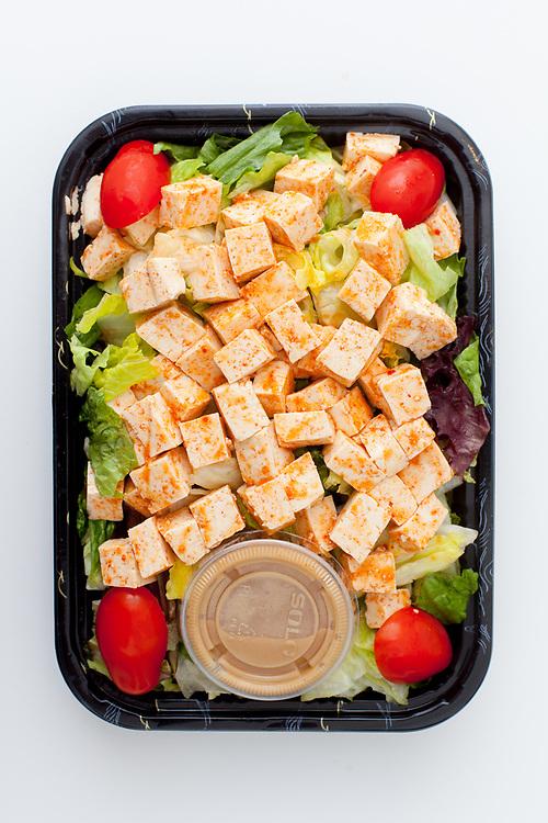 Spicy Tofu Salad from Ennju ($7.08)