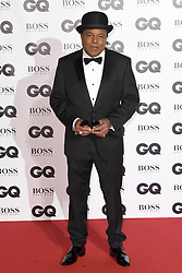 Tito Jackson attending the GQ Men of the Year Awards 2017 held at the Tate Modern, London. Picture credit should read: Doug Peters/Empics Entertainment