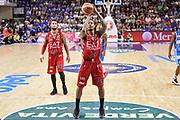 DESCRIZIONE : Campionato 2014/15 Dinamo Banco di Sardegna Sassari - Olimpia EA7 Emporio Armani Milano Playoff Semifinale Gara3<br /> GIOCATORE : David Moss<br /> CATEGORIA : Tiro Libero<br /> SQUADRA : Olimpia EA7 Emporio Armani Milano<br /> EVENTO : LegaBasket Serie A Beko 2014/2015 Playoff Semifinale Gara3<br /> GARA : Dinamo Banco di Sardegna Sassari - Olimpia EA7 Emporio Armani Milano Gara4<br /> DATA : 02/06/2015<br /> SPORT : Pallacanestro <br /> AUTORE : Agenzia Ciamillo-Castoria/L.Canu