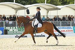 Leeuw, Nicole de, Veto <br /> Lingen - CDI <br /> Prix St Georg<br /> © www.sportfotos-lafrentz.de/Stefan Lafrentz