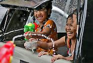 Songkran - Thai New Year