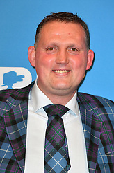 Former Scotland rugby union player Doddie Weir during the red carpet arrivals for BBC Sports Personality of the Year 2017 at the Liverpool Echo Arena. PRESS ASSOCIATION Photo. Picture date: Sunday December 17, 2017. See PA story SPORT Personality. Photo credit should read: Anthony Devlin/PA Wire