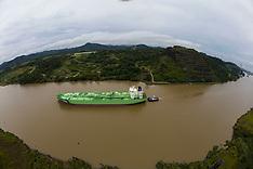 LPG Oil Tanker