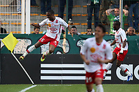 FOOTBALL - FRENCH CHAMPIONSHIP 2010/2011 - L1 - AS SAINT ETIENNE v AS NANCY - 16/04/2011 - PHOTO ERIC BRETAGNON / DPPI - JOY ANDRE LUIZ