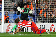 Chelsea v Athletico Madrid 211009