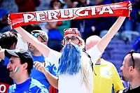 Tifoso Italia Supporter Italy <br /> Toulouse 17-06-2016 Stade de Toulouse <br /> Football Euro2016 Italy - Sweden / Italia - Svezia Group Stage Group E<br /> Foto Massimo Insabato / Insidefoto