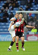 Huddersfield v Bournemouth 101211