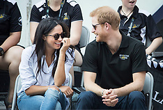 Harry & Meghan Retrospective - 28 Feb 2020