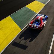 VIR GT Challenge IMSA 2016