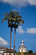 Serro_MG, Brasil...Igreja de Santa Rita na cidade de Serro, Minas Gerais...The Santa Rita church in Serro, Minas Gerais...Foto: JOAO MARCOS ROSA /  NITRO