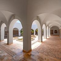 El Jem - Museum - Tunisia