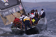 Team New Zealand, NZL60. America's Cup 2000