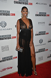 Jennifer Williams bei der 30th Annual American Cinematheque Awards Gala in Beverly Hills / 141016