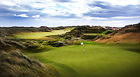 BALMEDIE - Aberdeenshire - Schotland. Trump International Golf Links. hole 6COPYRIGHT KOEN SUYK