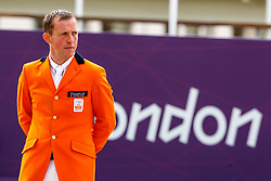 Schroder Gerco (NED)<br /> Olympic Games London 2012<br /> © Dirk Caremans