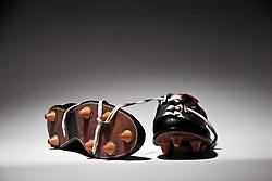 Dec. 05, 2012 - Baseball shoes (Credit Image: © Image Source/ZUMAPRESS.com)