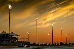 November 24, 2018 - Abu Dhabi, United Arab Emirates - Motorsports: FIA Formula One World Championship 2018, Grand Prix of Abu Dhabi, World Championship;2018;Grand Prix;Abu Dhabi, #27 Nico Hülkenberg (Renault Sport F1 Team) (Credit Image: © Hoch Zwei via ZUMA Wire)