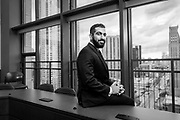 Loyola Law Magazine photographed on April 26, 2017<br />  ©Charles Cherney Photography