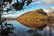 The Eagle's Nest Mountain, Killarney.<br /> Picture by Don MacMonagle