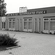 NLD/Hoevelaken/19920609 - Studio John van der Rest in Hoevelaken