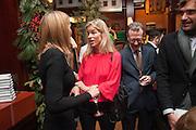 JESSICA ZAMBALETTI, Book launch for ' Daughter of Empire - Life as a Mountbatten' by Lady Pamela Hicks. Ralph Lauren, 1 New Bond St. London. 12 November 2012.
