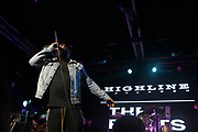 NEW YORK, NEW YORK- FEBRUARY 4: Recording Artists THE ROOTS perform the last show at the current Highline Ballroom on February 4, 2019 in New York City.  (Photo by Terrence Jennings/terrencejennings.com)