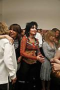 Suzy Sioux, PETA's Humanitarian Awards, Stella McCartney, Bruton Street, London, W1. 28 June 2006. ONE TIME USE ONLY - DO NOT ARCHIVE  © Copyright Photograph by Dafydd Jones 66 Stockwell Park Rd. London SW9 0DA Tel 020 7733 0108 www.dafjones.com