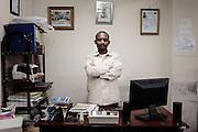 Commercialista, Addis Abeba 25 settembre 2014.  Christian Mantuano / OneShot