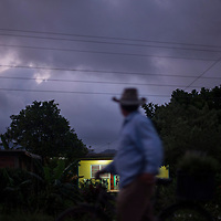 Cuba by Chris Maluszynski