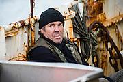 Fortitude Series 02<br /> Episode 02<br /> CHARACTER NAME / Cast Name: MICHAEL LENNOX / Dennis Quaid<br /> ©Sky Atlantic 2016